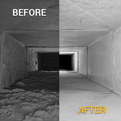 Ductwork Cleaning - Air Duct Cleaning - Salina, Kansas