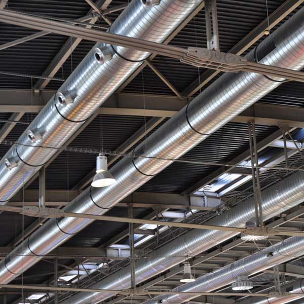 Ductwork Installation - Duct Installation - Virginia